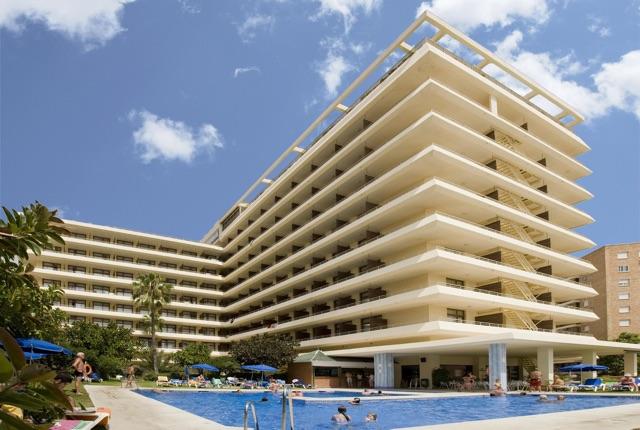 Grand Hotel Cervantes