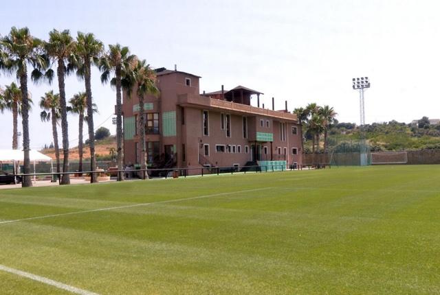 MFC Facilities