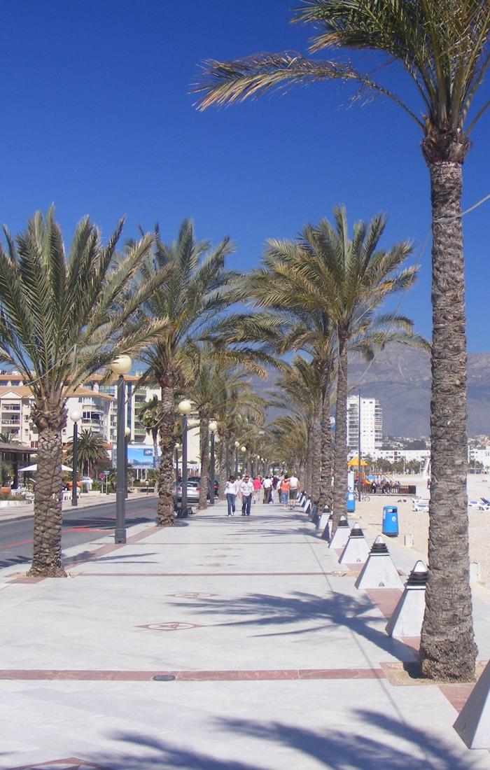 Playa-del-albir