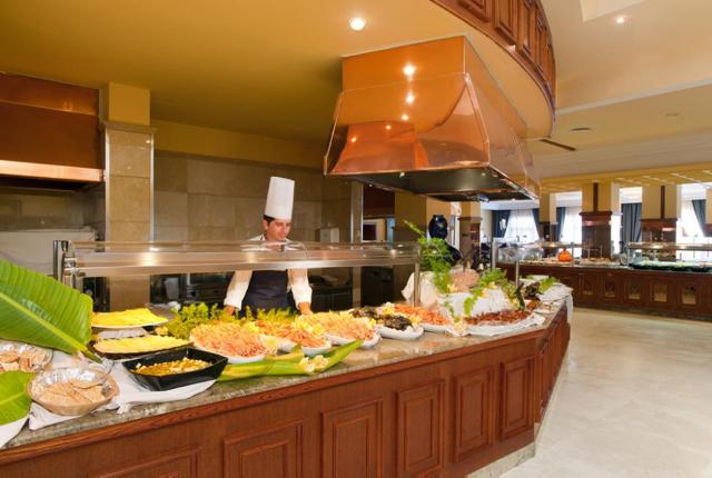 Novo Sancti Petri Golf Hotel Barossa Park