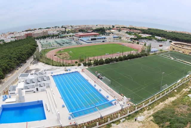Torremolinos facilities