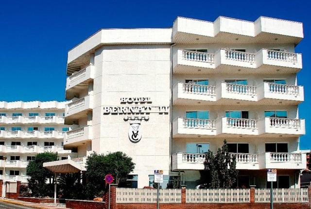 Calella Hotel Bernat II
