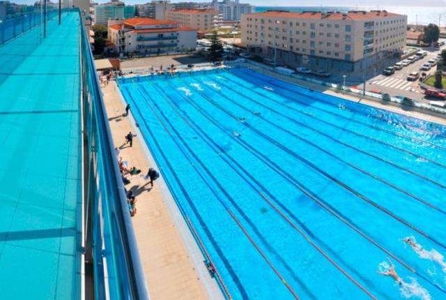 Calella olympic pool 1