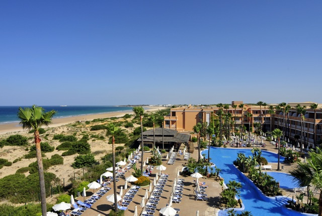 Chiclana athle package hotel