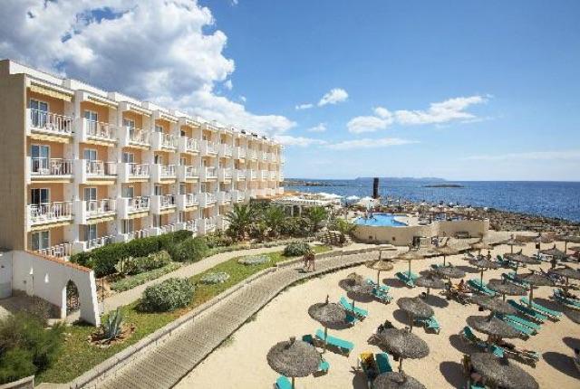 Hotel Cabo Blanco Mallorca