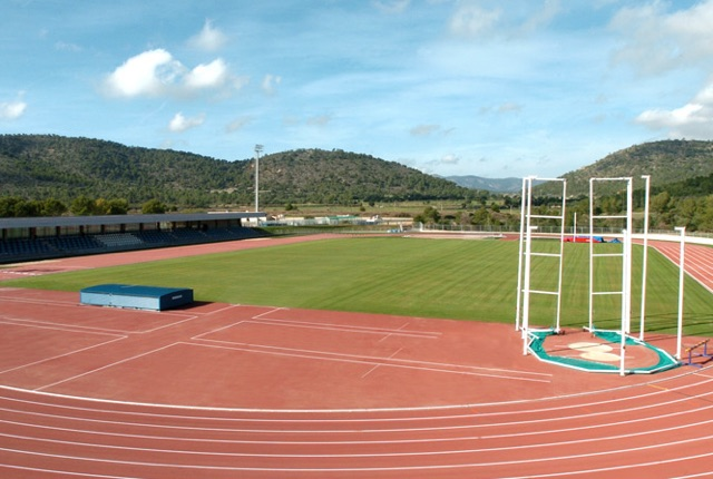 Mallorca athle package track 2