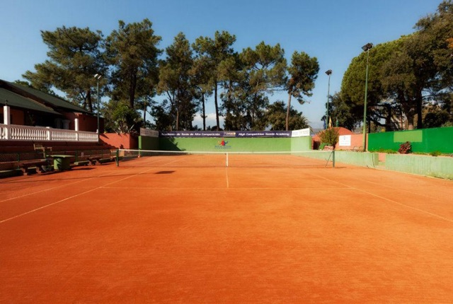 Royal Tennis Marbella