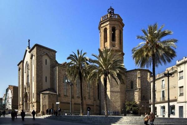 Sabadell catalonia
