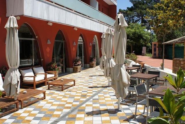 Package Pinar del Mar hotel