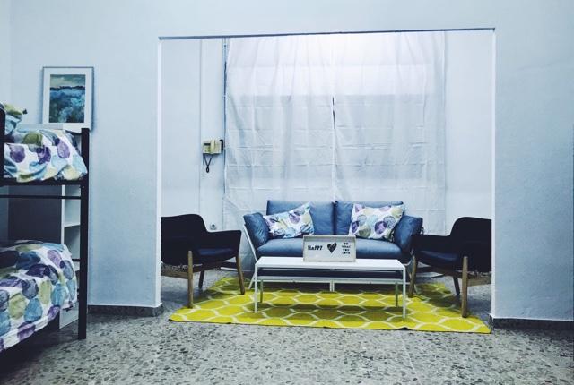 Arunda Room